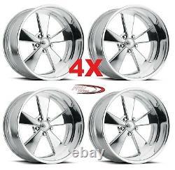19 Pro Wheels Rims Billet Forged Custom Aluminum Foose Line Specialties