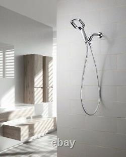 Methven Rua 1.8 GP Modern Hi-Tech Design Bathroom Handheld Shower Head with Hose