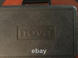Nova 3 30th Anniversary Reversible Wood Turning Chuck Set 12pc