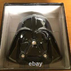 2011 $2 Star Wars Proof Silver 4 Coin Set Darth Vader Set New Zealand Mint