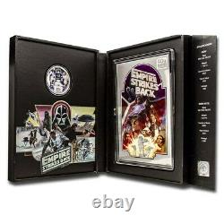 2020 Star Wars The Empire Strikes Back 40th Anniversary Collectors Set