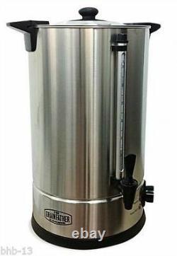Chauffe-eau Grainfather Sparge. 18 Litres. Pour La Fabrication De La Bière