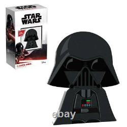 Darth Vader Chibi Coin Disney Star War Series 1oz Proof Silver 2020