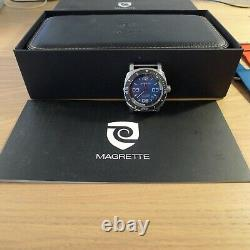 Magrette Moana Pacific Professional