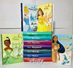 Niue- 2015 2016- 1 Oz Pièces À L'épreuve De L'argent- 11 Disney Princess Set